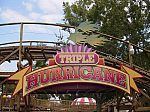 Triple Hurricane