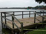 Port Cypress Dock