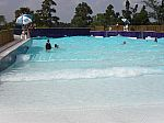 Kowabunga Bay Wave Pool